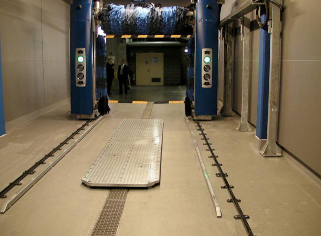 Revetement sol de garage perfect with revetement sol de for Garage mecanique lille